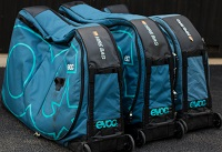 Evoc Bike Travel Bag Hire
